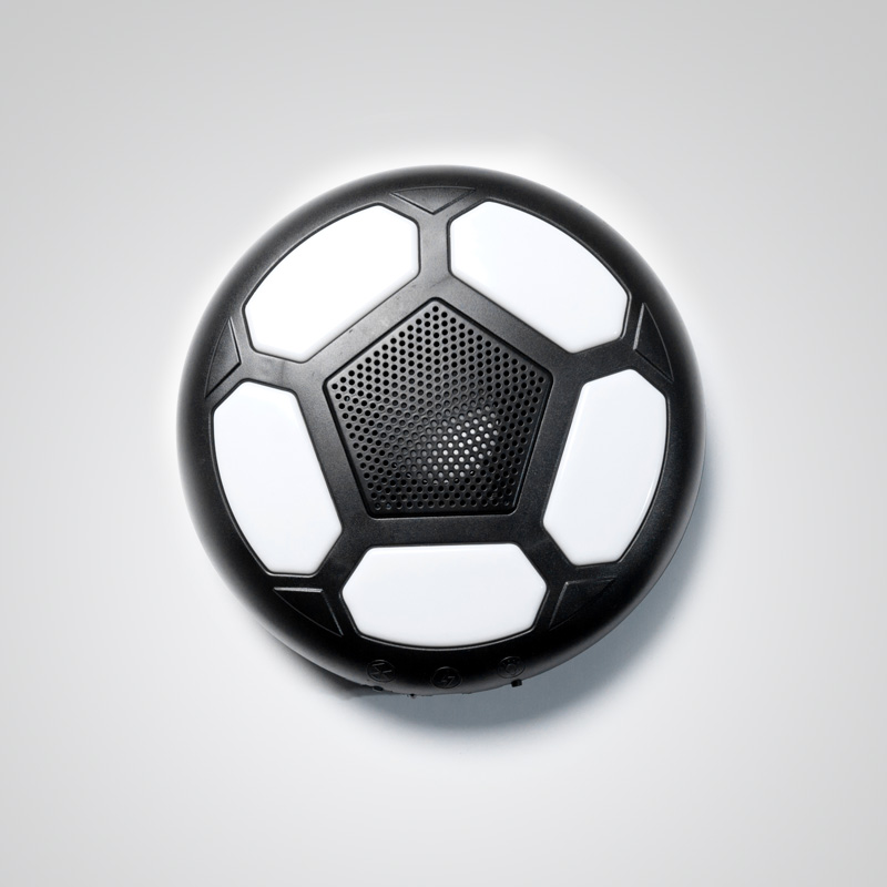 Soccer Bluetooth Audio Light