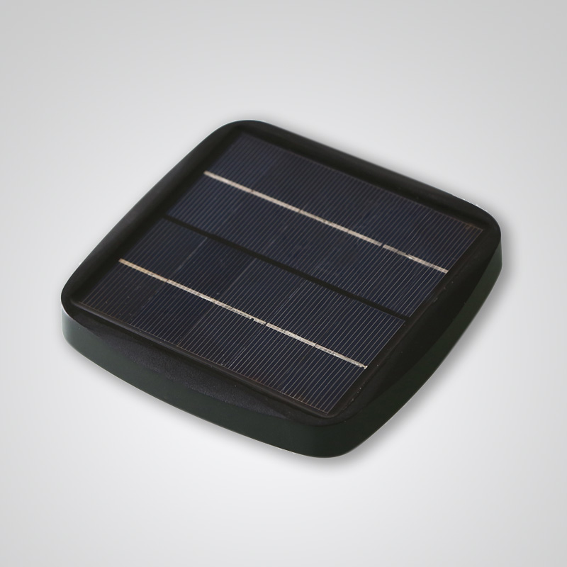 Outdoor Lighting Solar Receiver