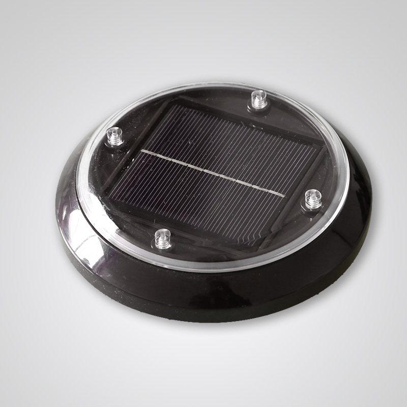 Outdoor leisure umbrella Solar Receiver